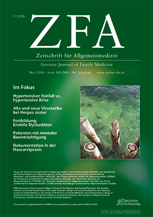 ZFA Issue 5/2018