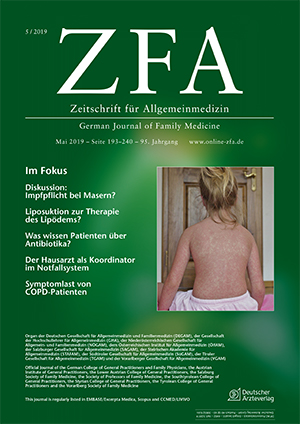 ZFA Issue 5/2019