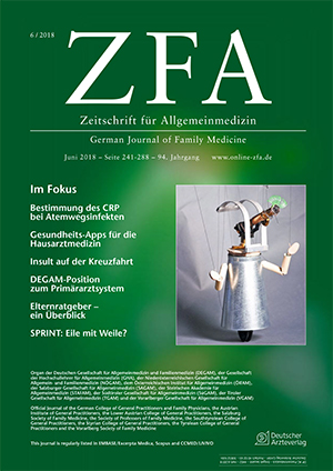 ZFA Issue 6/2018