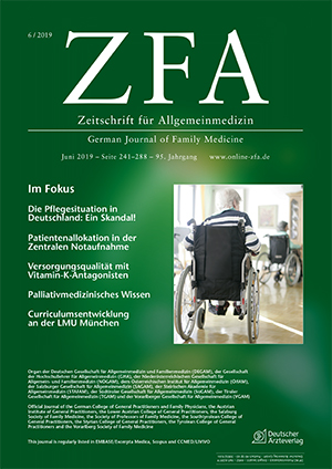 ZFA Issue 6/2019