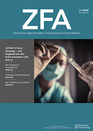 ZFA Issue 6/2020
