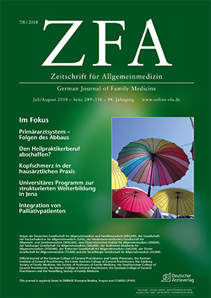 ZFA Issue 7/2018