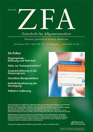 ZFA Issue 7/2019