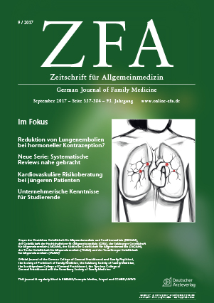 ZFA Issue 9/2017