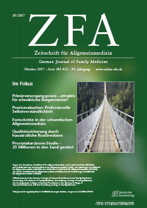 ZFA Issue 10/2017