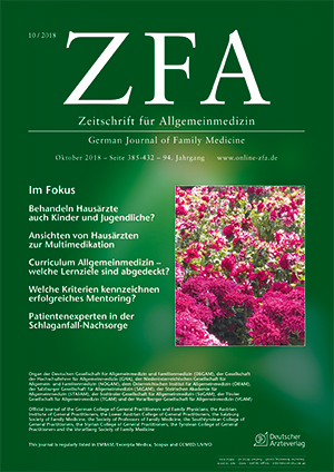 ZFA Issue 10/2018