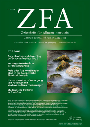 ZFA Issue 11/2018