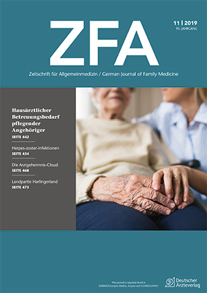 ZFA Issue 11/2019