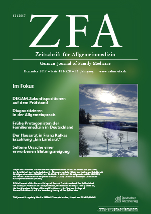 ZFA Issue 12/2017