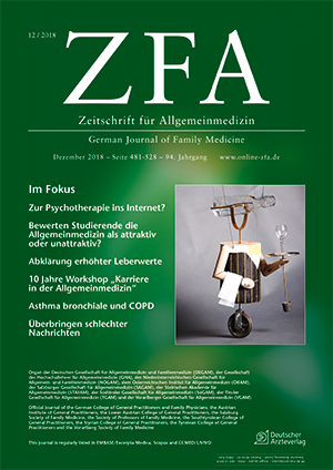 ZFA Issue 12/2018