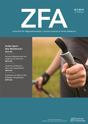 ZFA Issue 12/2019
